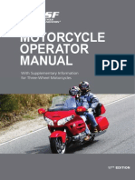 Indiana Motorcycle Manual | Indiana Motorcycle Handbook