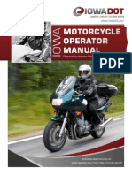 Iowa Motorcycle Manual | Iowa Motorcycle Handbook