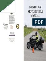 Kentucky Motorcycle Manual | Kentucky Motorcycle Handbook