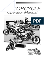 Maryland Motorcycle Manual | Maryland Motorcycle Handbook