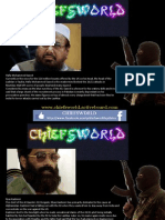Indias Most Wanted Terrorists