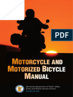 Minnesota Motorcycle Manual | Minnesota Motorcycle Handbook