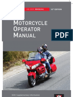 Mississippi Motorcycle Manual | Mississippi Motorcycle Handbook