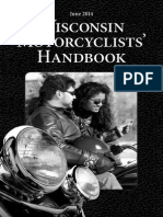 Wisconsin Motorcycle Manual | Wisconsin Motorcycle Handbook