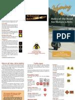 Wyoming Motorcycle Manual | Wyoming Motorcycle Handbook
