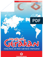 1. GERAKAN (Mengenal Gerakan PMR Mula-Madya-Wira)