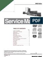 Philips+MRD 100 78