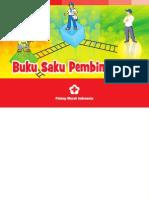 Buku Saku Pembina PMR