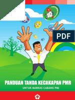 Syarat Kecakapan PMR (Markas)
