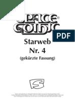 Starweb_4 Orden Der Samurai