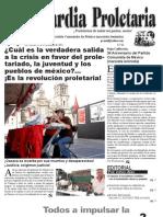 Vanguardia Proletaria No 386