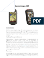 Especificiones Gps