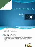 60993779 7 Basic Tools of Quality1