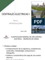 Centrales Electricas i En1