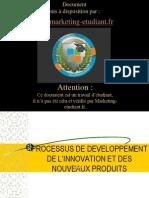 0b52b3e2ce2217bdbcfe83651a986ec1 Developpement Des Nouveaux Produits