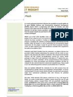 BIMBSec - Oil and Gas News Flash - 20120406