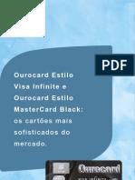 Manual Pontos Visa Infinite