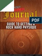 Journal-rock Hard Physique