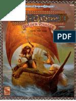 Al-qadim - Golden Voyages