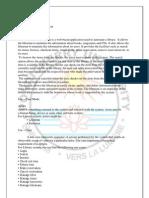 Case Tool Lab Manual