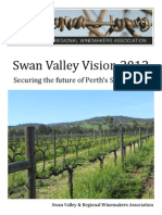 Swan Valley Vision 2012