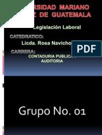 Ley Del Iva, Legislacion Tributaria