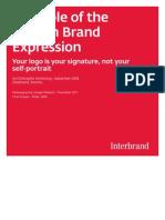 Logos & Brand Expression