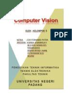 Kelompok 5 - Computer Vision