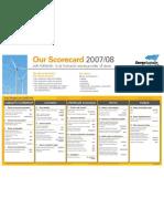 2007-08 Our Scorecard Web