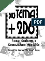 Sistema de Rpg2d6 Tio Nitro a4