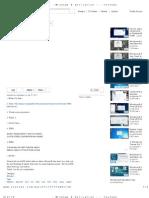 ❖ Windows 8 Activation ❖ - YouTube