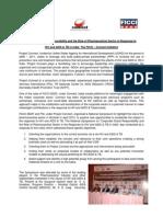 Sedf - Psi Connect Pharma Symposium
