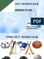 Business Plan Sports Bar (1)