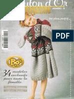 Bouton dOr HS08