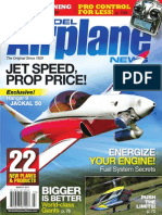 Model Airplane News 2011-03