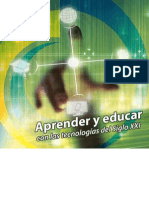 Libro Aprender y Educar