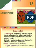 4 Bad Leadership
