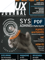 Linux Journal 2012 04