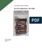 Grinberg Leon - Psicoanalisis de La Migracion Y El Exilio