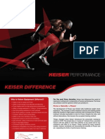 Keiser Performance