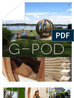Dig This . . . G-Pod