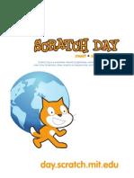 Scratch Day 2012