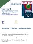 Gestion Clinica Presentación JJ Uriarte