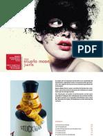 Brochure STYLISME