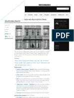 Outils Du Journaliste Web by NB