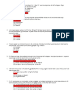 Soalan KISSM Objektif Set5xprint