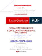 Lacan Cotidiano 171