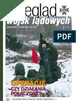Przegld Wojsk Ldowych Nr 12008