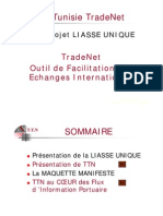 Tunisie Trade Net