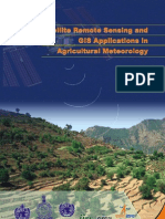 53596889 Remote Sensing and GIS Applications Meteorology